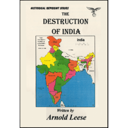 The Destruction of India