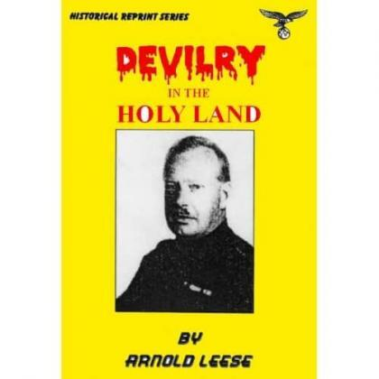 Devilry In The Holy Land