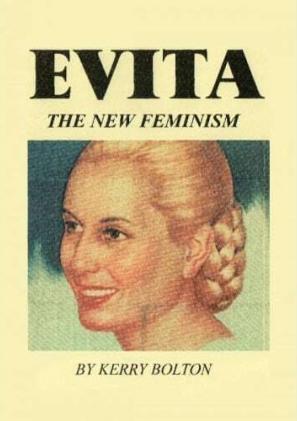 Evita. The New Feminism