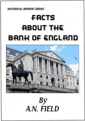 Facts About The Bank Of England