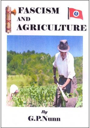 Fascism and Agriculture