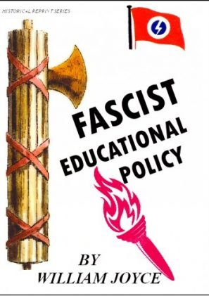 Fascist Educational Policy