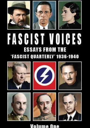 Fascist Voices - Vol 1