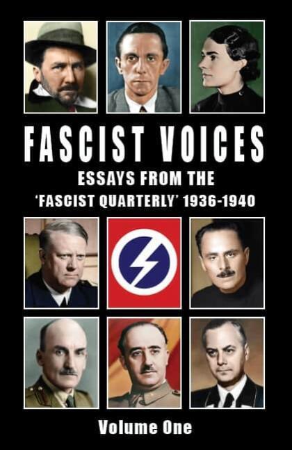 Fascist Voices - Vol 1