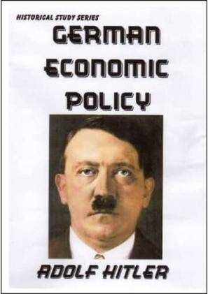 German Economic Policy