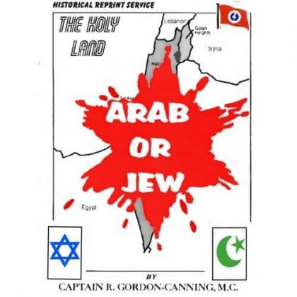Holy Land: Arab or Jew?,The