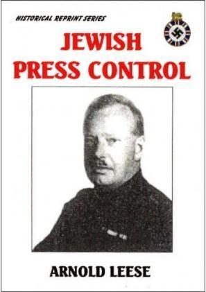 Jewish Press Control
