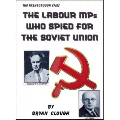 The Labour MPs Who Spied For The Soviet Union