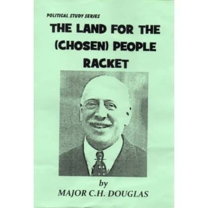 Land for the (Chosen) People Racket