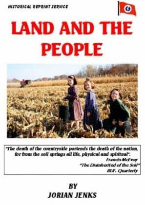 Land and the People