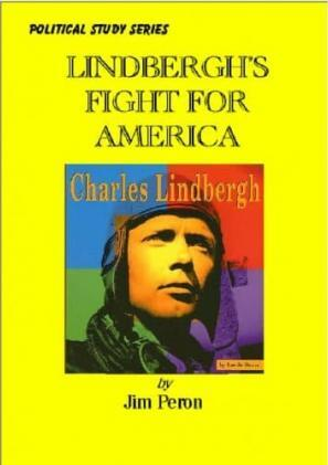 Lindbergh's Fight For America