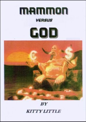Mammon Versus God