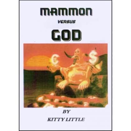 Mammon Versus God