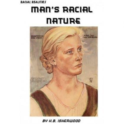 Man's Racial Nature