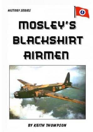 Mosley's Blackshirt Airmen