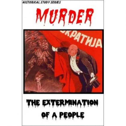Murder, The Extermination of the Danubian Swabians
