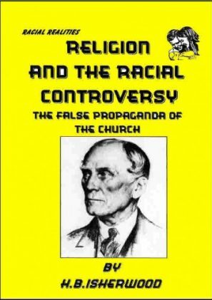 Religion and the Racial Controversy