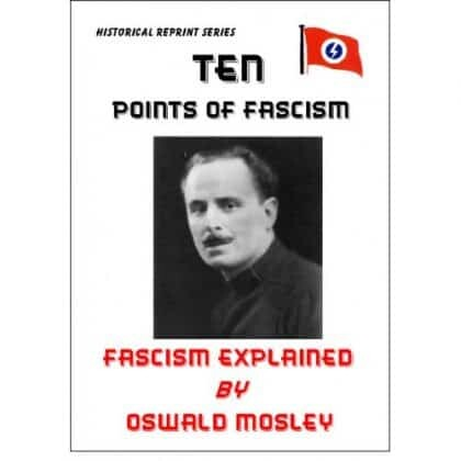 Ten Points of Fascism