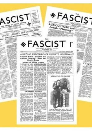 The Fascist Newspaper (Reprints)