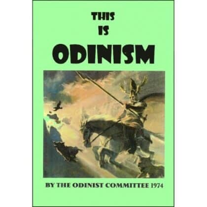 This is Odinism