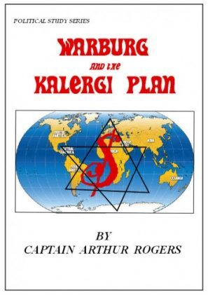 The Warburg Kalergi Plan
