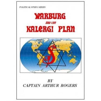 The Warburg Kalergi Plan