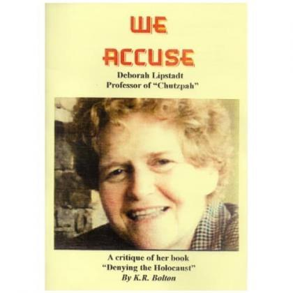 We Accuse