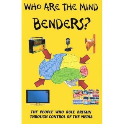 Who Are The Mind Benders?