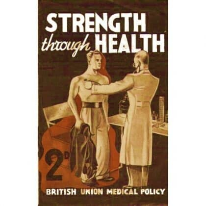 British Union Medical Policy